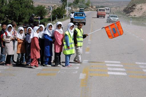 خبرنگاران تاثیر مثبت آموزش در ارتقای فرهنگ رانندگی در جاده های خراسان رضوی