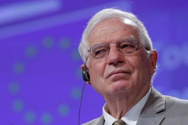 اتحادیه اروپا خواهان توقف فعالیت اکتشافی ترکیه در مدیترانه شد