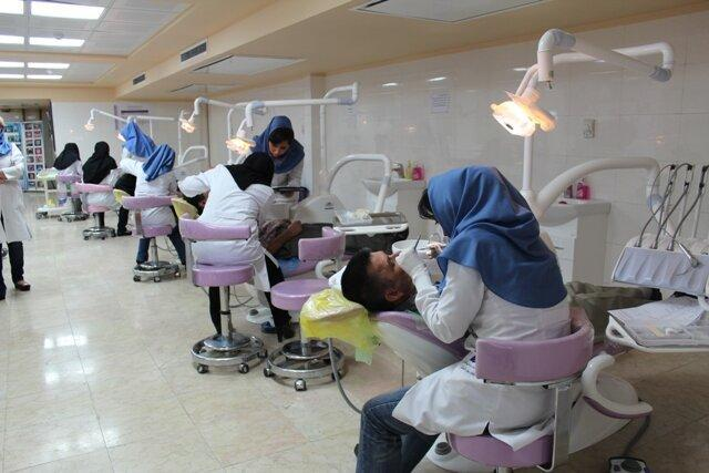 آب یونیت های دندان پزشکی چقدر آلوده است؟