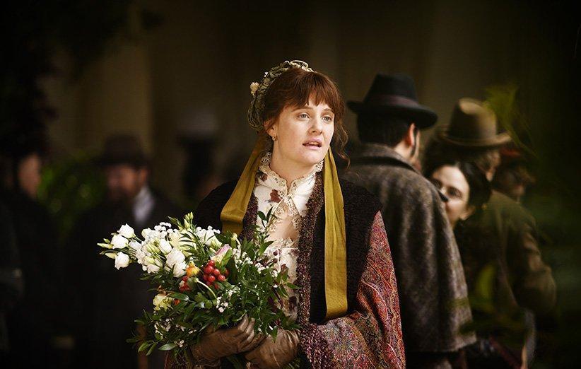 فیلم دوشیزه مارکس؛ مبارزه و عشق نافرجام دختر کارل مارکس