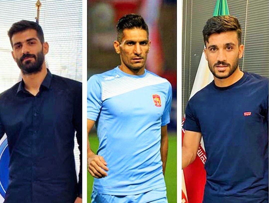 خبرنگاران باشگاه شهرخودرو سه قرارداد جدید با بازیکنان امضا کرد