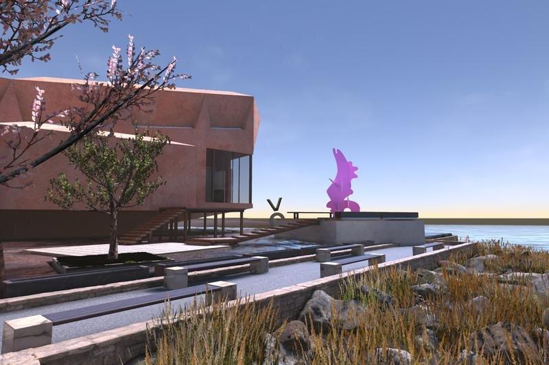 VOMA؛ اولین موزه مجازی تعاملی دنیا