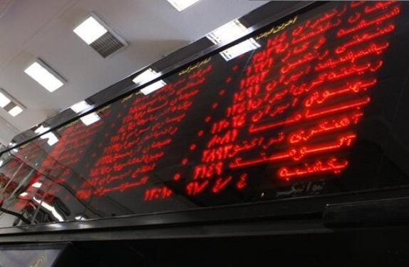 جهش 42 هزار و 722 واحدی شاخص بورس تهران