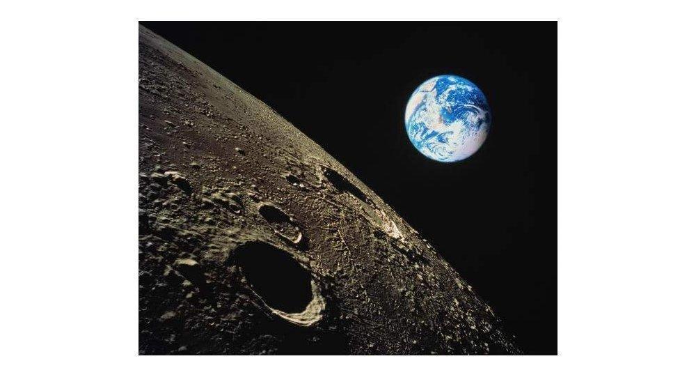 شهر سازی در کره ماه