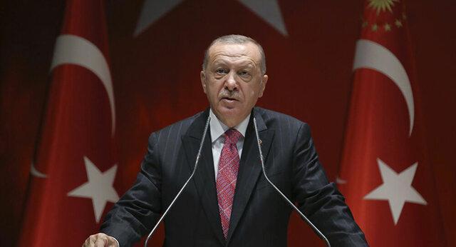اردوغان: مخالفان پیشرفت اسلام در جهان به دین ما حمله می کنند