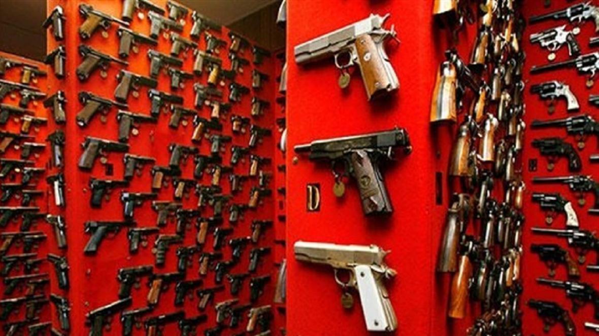 صدور مجوز حمل سلاح در روز انتخابات ریاست جمهوری آمریکا در میشیگان