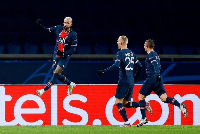 پاریس 5 - 1 باشاک؛ آتش بازی فردای جنجال!