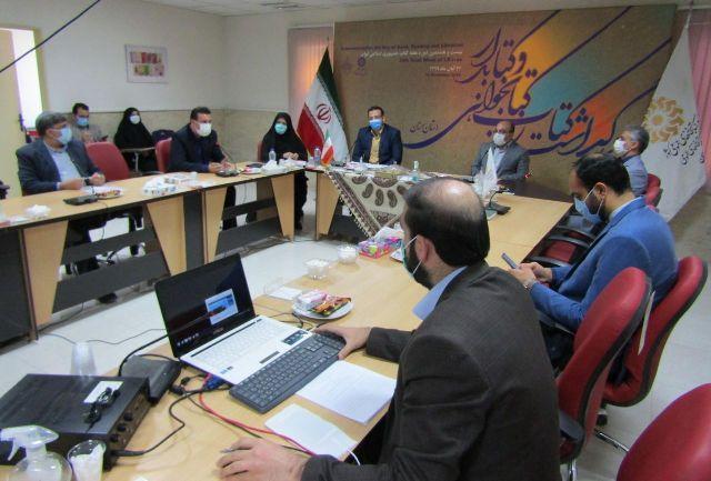 بیش از 115 هزار جلد کتاب به کتابخانه های استان سمنان اهداء شد
