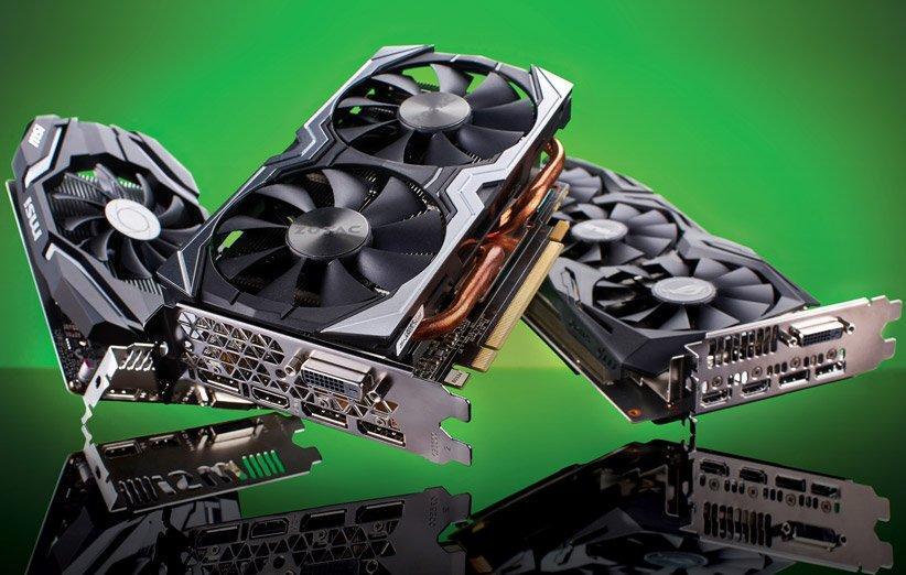 پردازنده گرافیکی چیست؟ هر آنچه باید درباره GPU بدانید