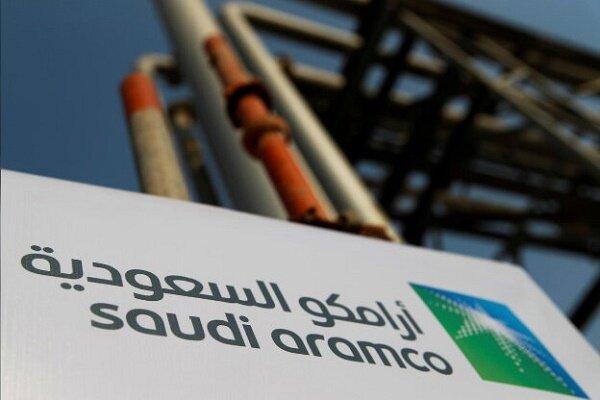 بروز نقص فنی در تأسیسات نفتی آرامکو عربستان