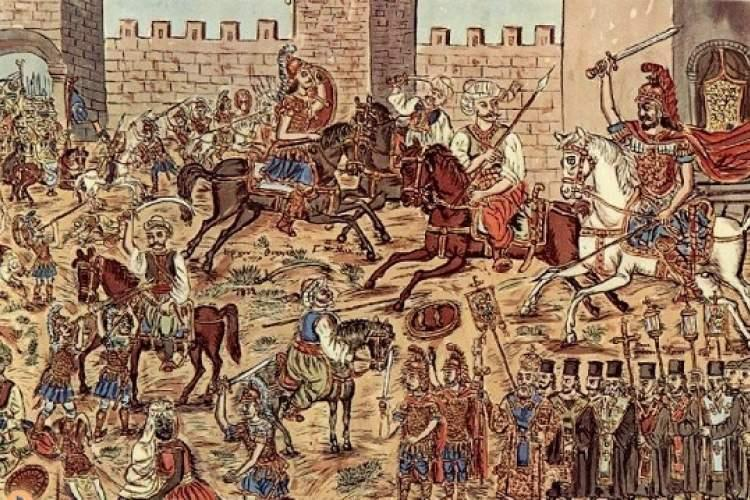 نگاهی به شصت دولت علوی از علویان آناتولی تا علویان عرب