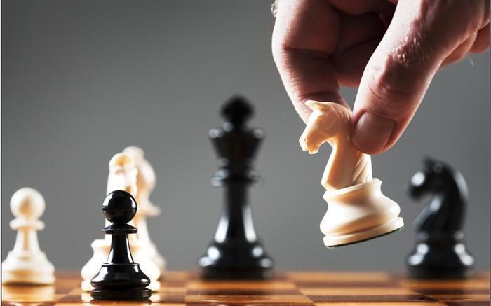 تعلیق شطرنج ایران منتفی شد
