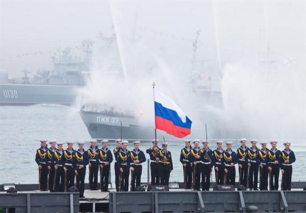 حضور کشتیهای روسیه در مانور مشترکی با کشورهای ناتو