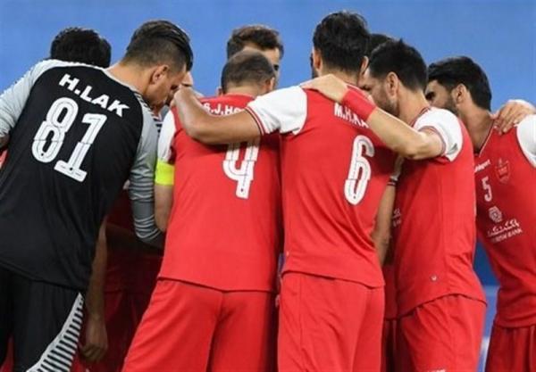 باشگاه پرسپولیس: به بازیکنان افتخار و از طرفداران عذرخواهی می کنیم، بهانه جویی در مکتب ما جایی ندارد