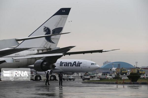 پروازهای ایران و انگلیس لغو شد؟