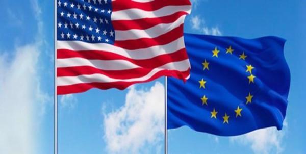 شورای اتحادیه اروپا خواهان همکاری با آمریکا در مورد برجام شد