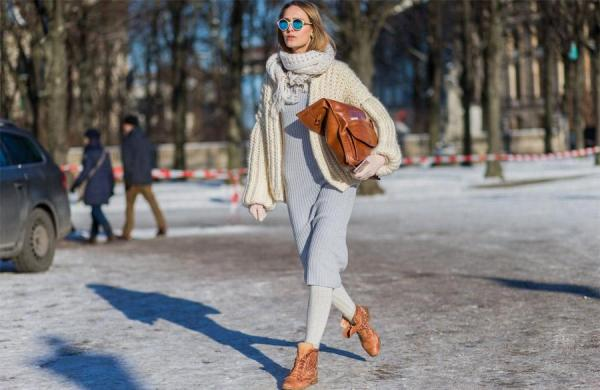 بهترین ایده ها برای استایل های زمستانی متنوع، در موقعیت های مختلف
