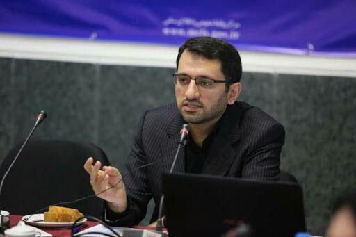 خبرنگاران معاون وزیر: تعاونی ها به سمت کسب و کارهای اینترنتی حرکت نمایند