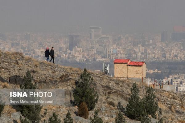 لایحه جامع کاهش آلودگی هوای مشهد به تصویب رسید