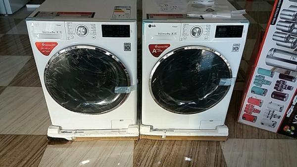 پرفروش ترین ماشین لباسشویی های 9 کیلویی در بازار لوازم خانگی
