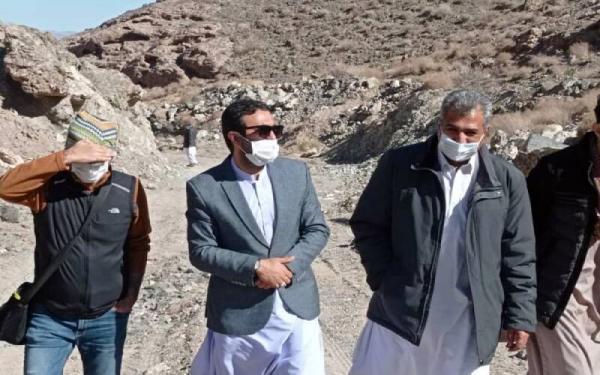 خبرنگاران 13 معدن سیستان و بلوچستان امسال فعال شدند