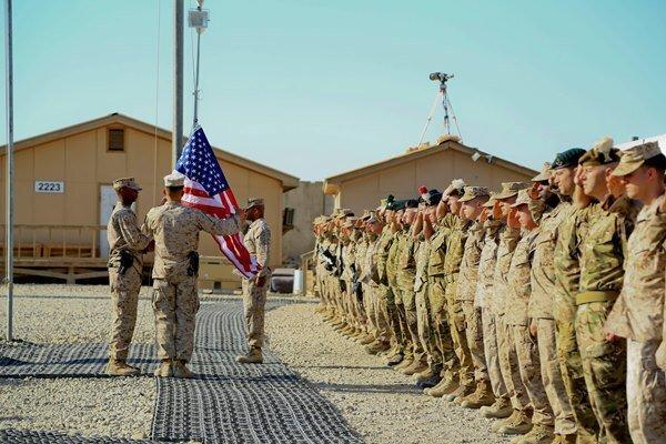 آمریکا پایگاه های نظامی در غرب عربستان را توسعه می دهد