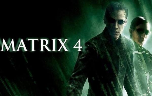 اسم نهایی فیلم ماتریکس 4 لو رفت
