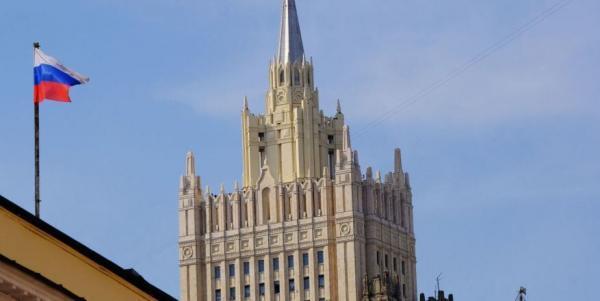 خبرنگاران مسکو، حمله آمریکا به سوریه را محکوم کرد