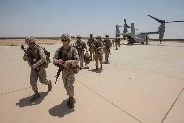 نه تنها نظامیان خارجی نبایدافزایش یابند بلکه باید عراق راترک نمایند