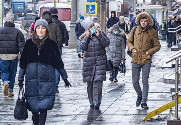 تا به امروز 3 میلیون و 900 هزار بیمار مبتلا به کرونا در روسیه درمان شده اند