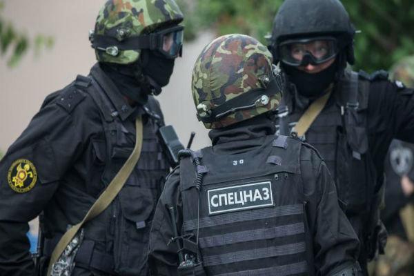 دفتر یک روزنامه معروف در روسیه هدف حمله شیمیایی نهاده شد