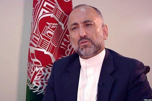 وزیر امور خارجه افغانستان راهی مسکو شد