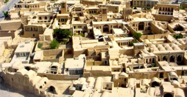 بازسازی و سامان دهی خانه تاریخی سیدکمال حسینی در ابرکوه