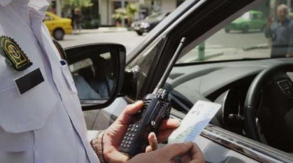 خبرنگاران بیش از 9 هزار تخلف رانندگی در کیش ثبت شد