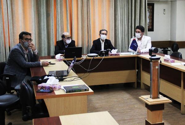 تفاهم نامه همکاری بین دانشگاه فردوسی و موسسه فناوری رورکی هند منعقد شد