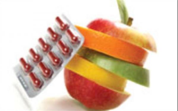 آیا شما هم فکر می کنید مولتی ویتامین ها چاق می نمایند
