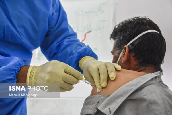 فرد خاطی در واکسیناسیون پاکبانان خویی عزل شد