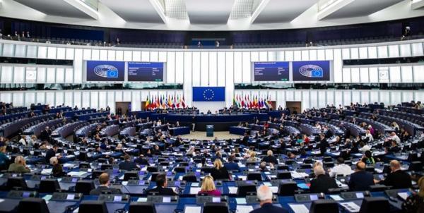 پیشنهاد مجلس اروپا برای ایجاد شبکه های تلویزیونی ضد روسیه
