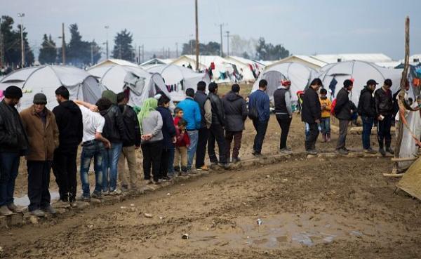 بایدن مجبور به افزایش سقف پذیرش پناهجویان شد