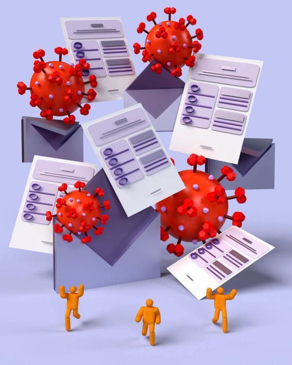 اعلام لیست تازه آزمایشگاه های مجاز تشخیص کرونا