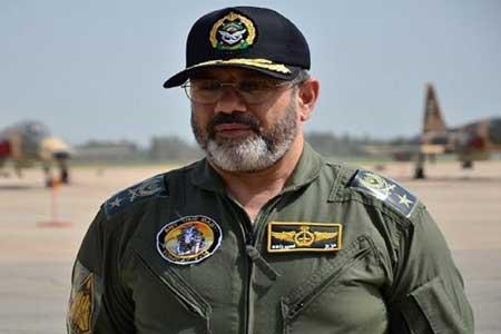 پیروزی در عملیات های والفجر 8 و کربلای 5 حاصل درایت امیر صدیق بود