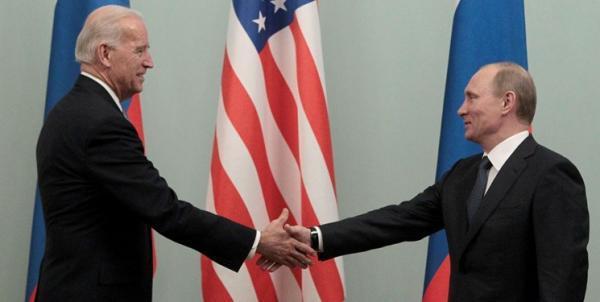 کاخ سفید: بایدن به پوتین درباره حملات باج افزاری هشدار داد