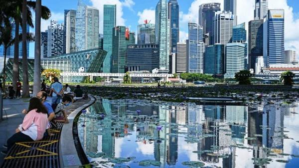 سنگاپور می خواهد به قطب تجارت الکترونیک آسیا تبدیل گردد