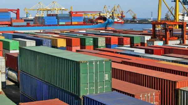 افزایش 27 درصدی صادرات کالا های غیر نفتی در بندر شهید باهنر