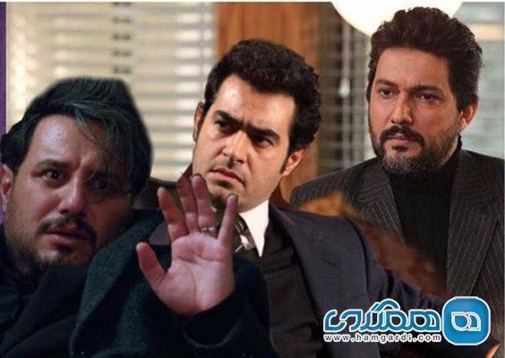 آدم بدهای محبوب سینمای ایران