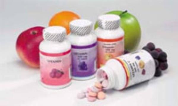 درباره مکمل های ویتامینی و مواد معدنی
