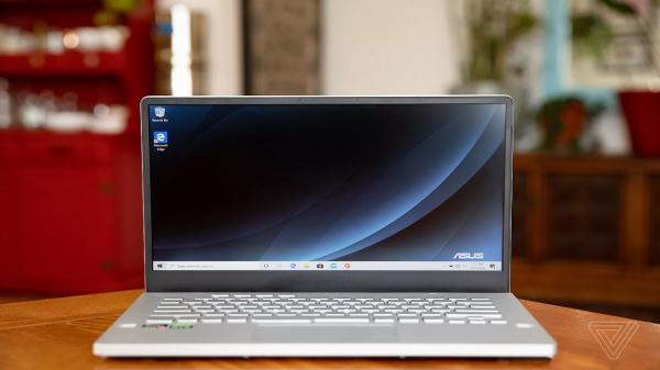 سامسونگ دیسپلی فراوری انبوه صفحه نمایشگر لپ تاپ را شروع کرد