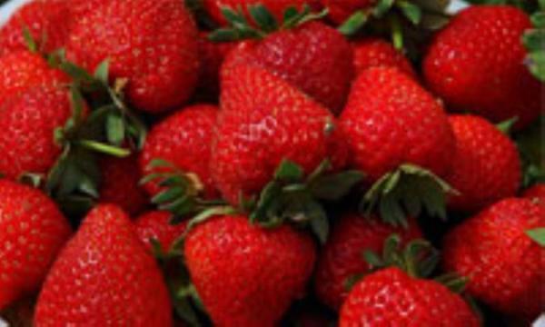 توت فرنگی(خواص و ارزش غذایی)
