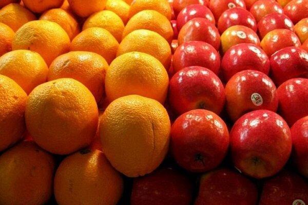 محققان روش تشخیص سم در میوه ها را ابداع نموده اند