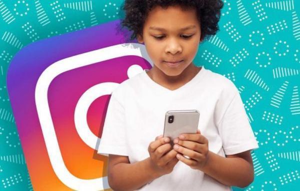 فیسبوک کار روی اینستاگرام بچه ها را برای آنالیز دقیق تر نیازها متوقف نموده است